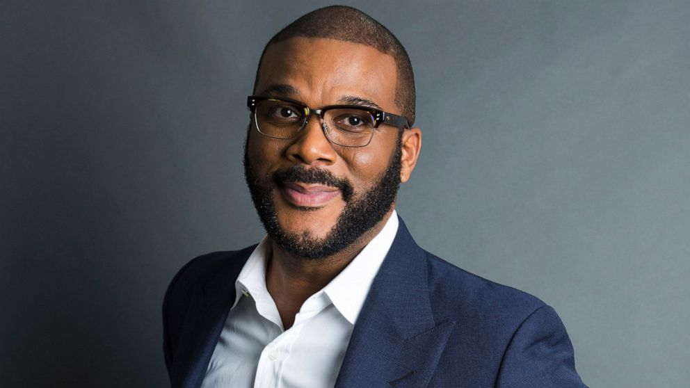 Tyler Perry, Tyler Perry net worth