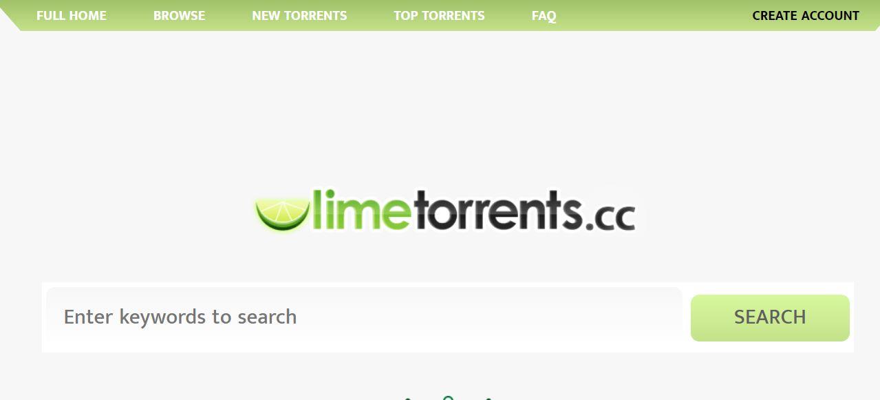 limetorrents anime torrents