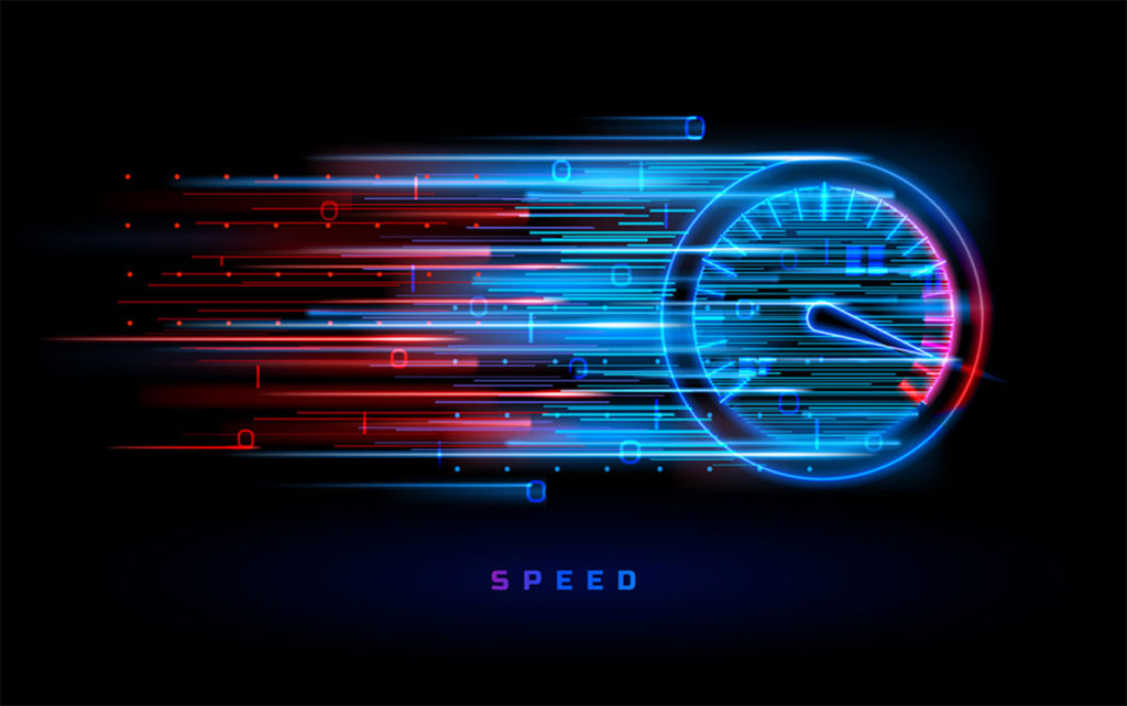 Increase DSL Speed