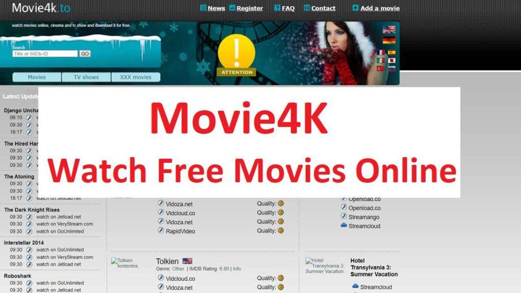 Movie4k.Is German