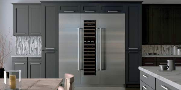 Subzero Refrigerators reviews
