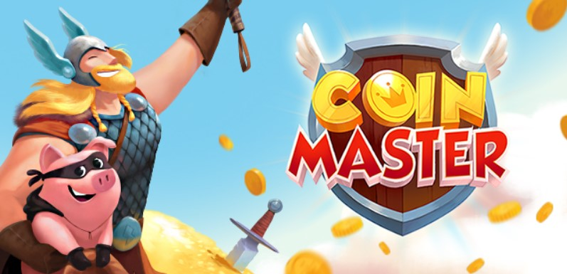 coin master free spin