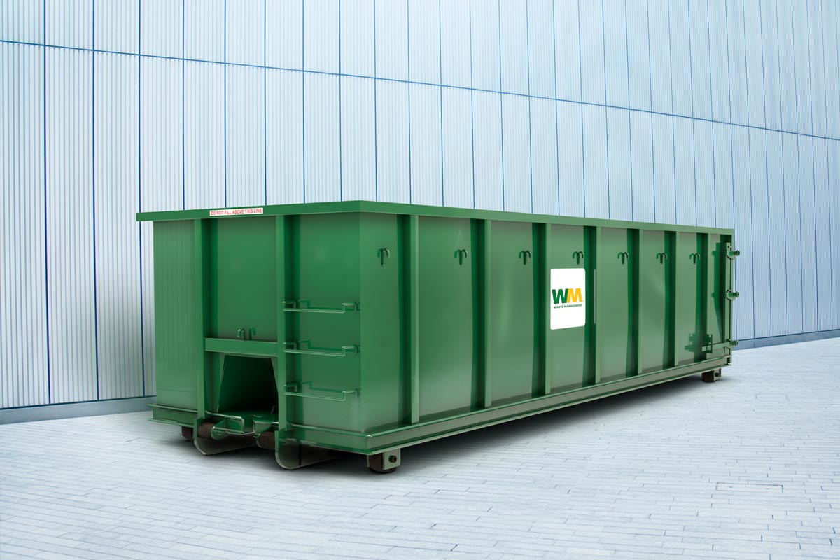 How to Rent a Dumpster - Everything You Need to Know About the Dumpster -  Reality Paper