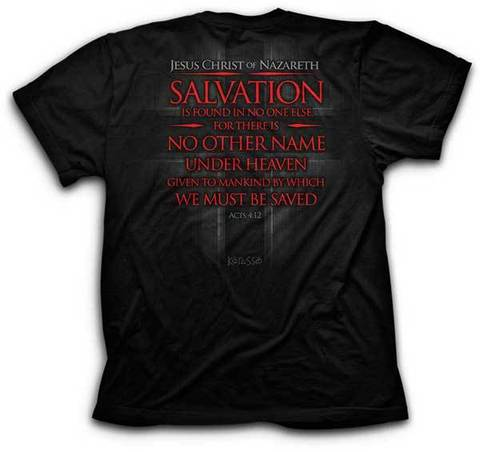 salvation--religious-t-shirt-kerusso
