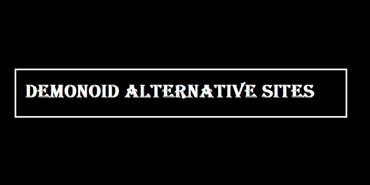Demonoid Alternative