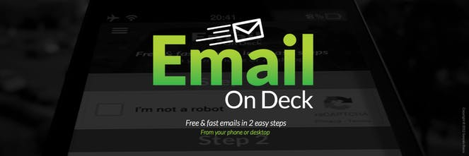 EmailOnDeck