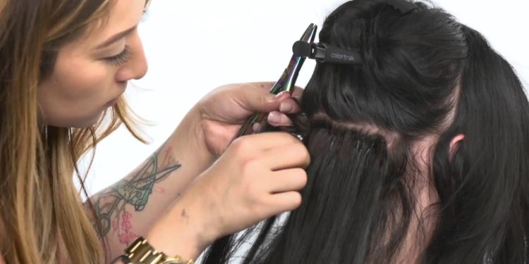 HairLocs Hair Extensions