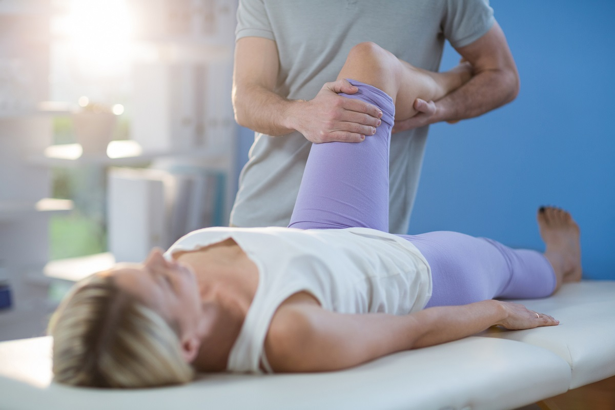 How Sports Injury Clinics Can Help You With Your Fitness Goals