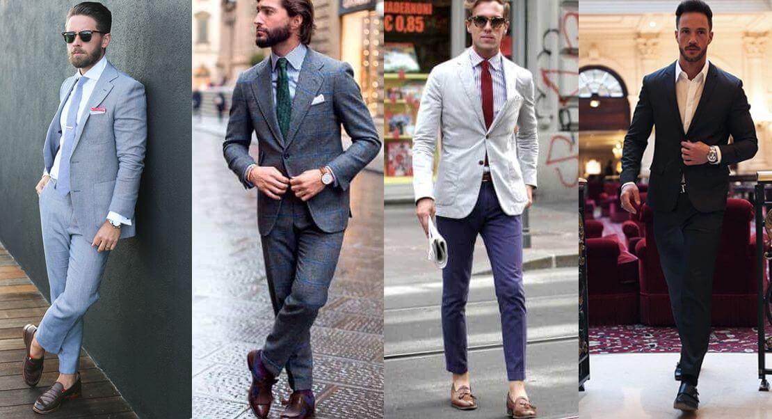Men's Cocktail Attire Pants (Cocktail Attire Men)