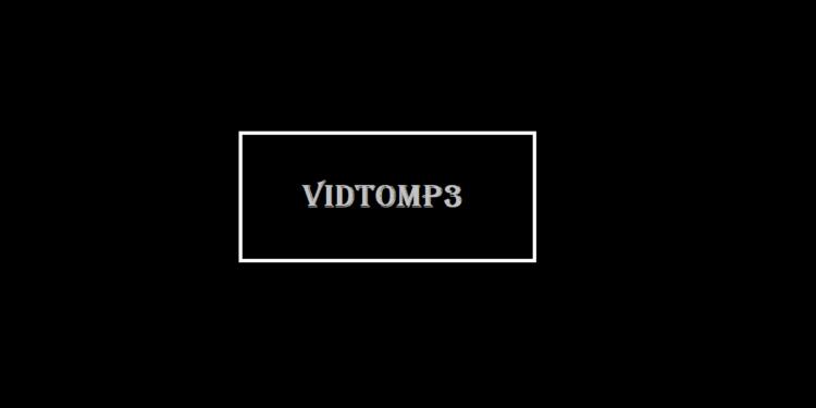 vidtomp3 converter