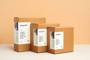 Benefits and Styles of Custom Cardboard Boxes