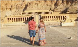 For Cairo, Nile Cruise, and Hurghada Tours