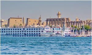 For Cairo & Nile Cruises Trips