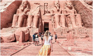 For Only Egypt Overland Packages