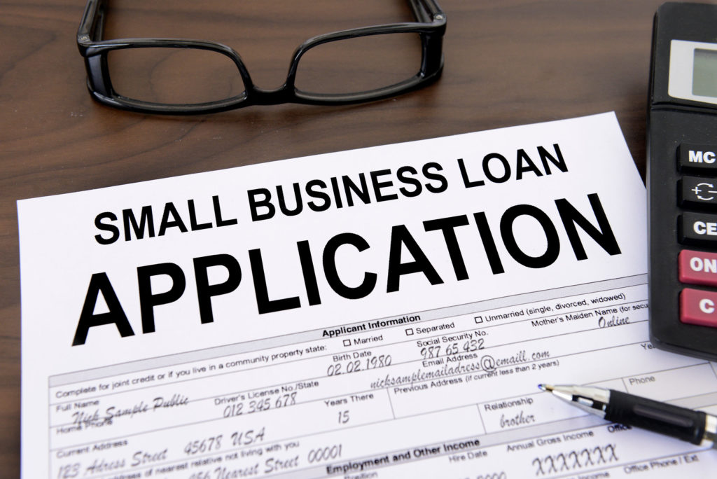 How to apply for a small business loan?