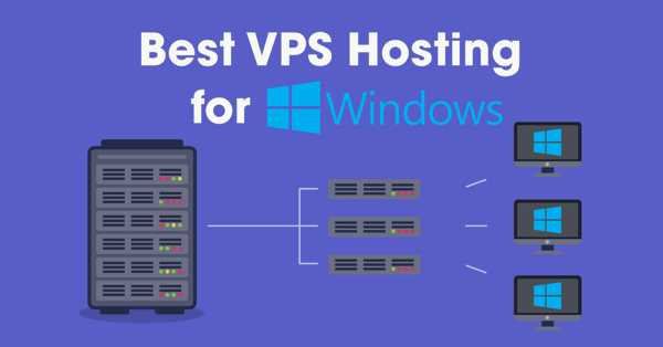 Why We Need to Use Windows VPS Hosting