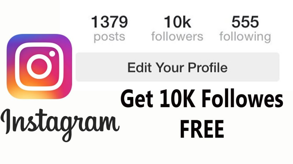 Wondering How To Get 1k Followers On Instagram In 5 Minutes? Check This Out