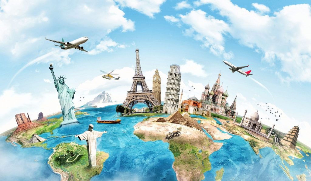 Is Travel and Tourism a Good Investment Right Now?