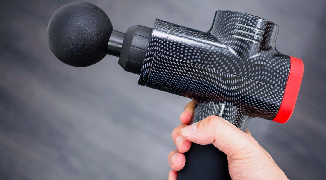 Reason to Use Massage Gun - Reality Paper