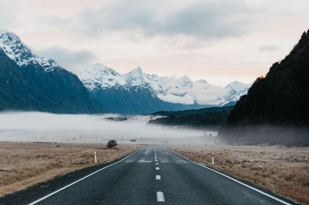 The most beautiful driving roads