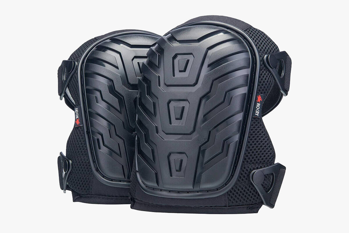 best knee pads for work review