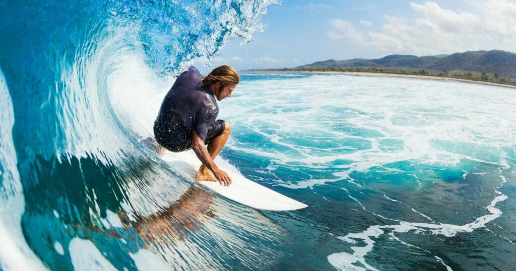 Best Surfing Spots