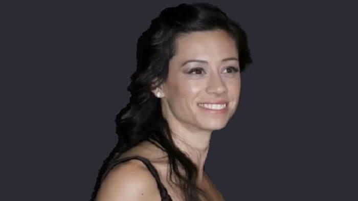 Fiona Loudon daniel Craig's Ex-Wife