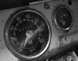 Odometer Tampering
