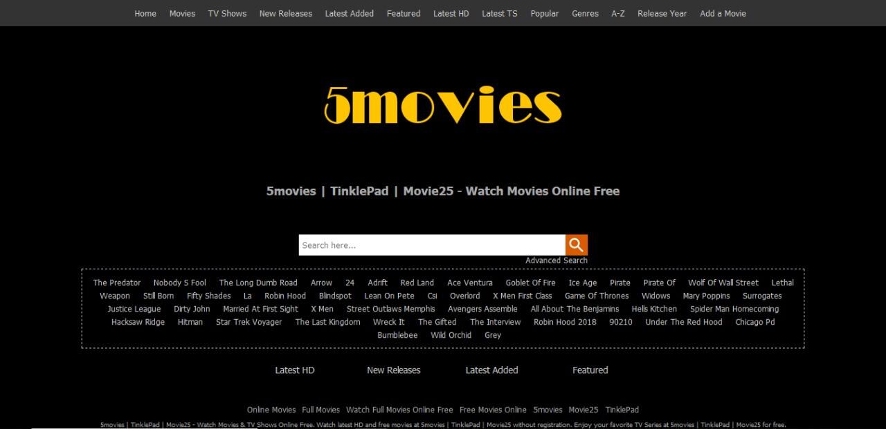 5movies movies