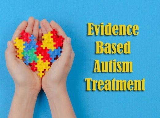 How Does an Evidence Based Autism Treatment Program Work