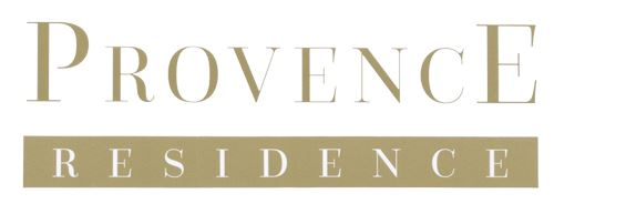 Provence Residence EC Location and Plans