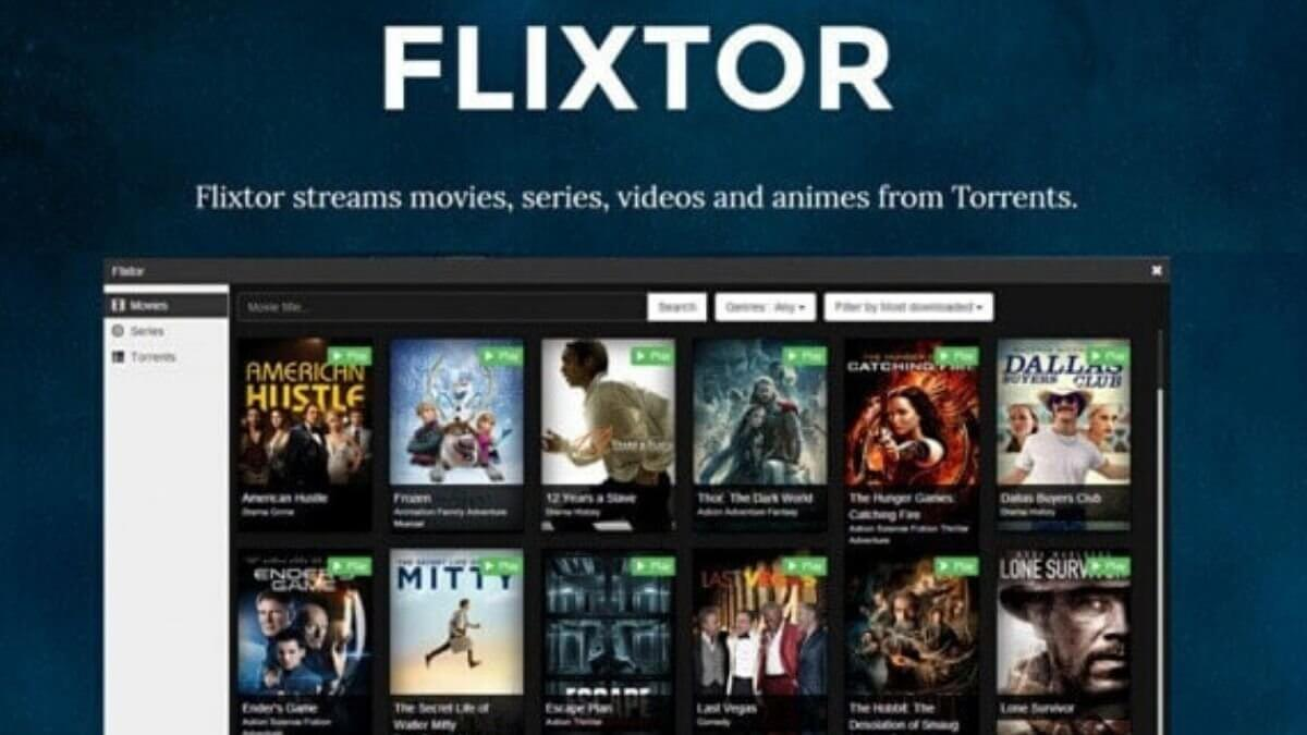 flixtor to