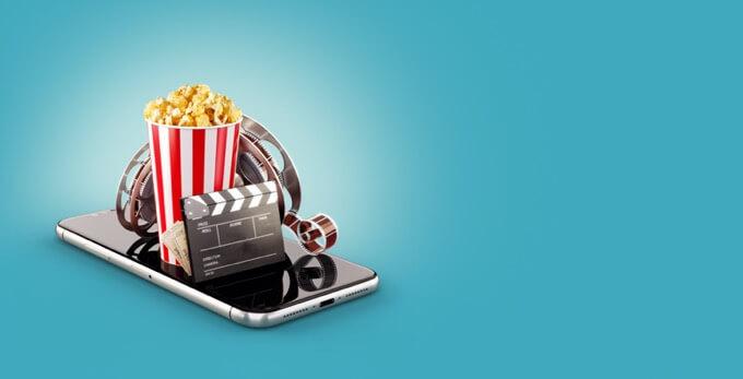 Free Movie Streaming Sites