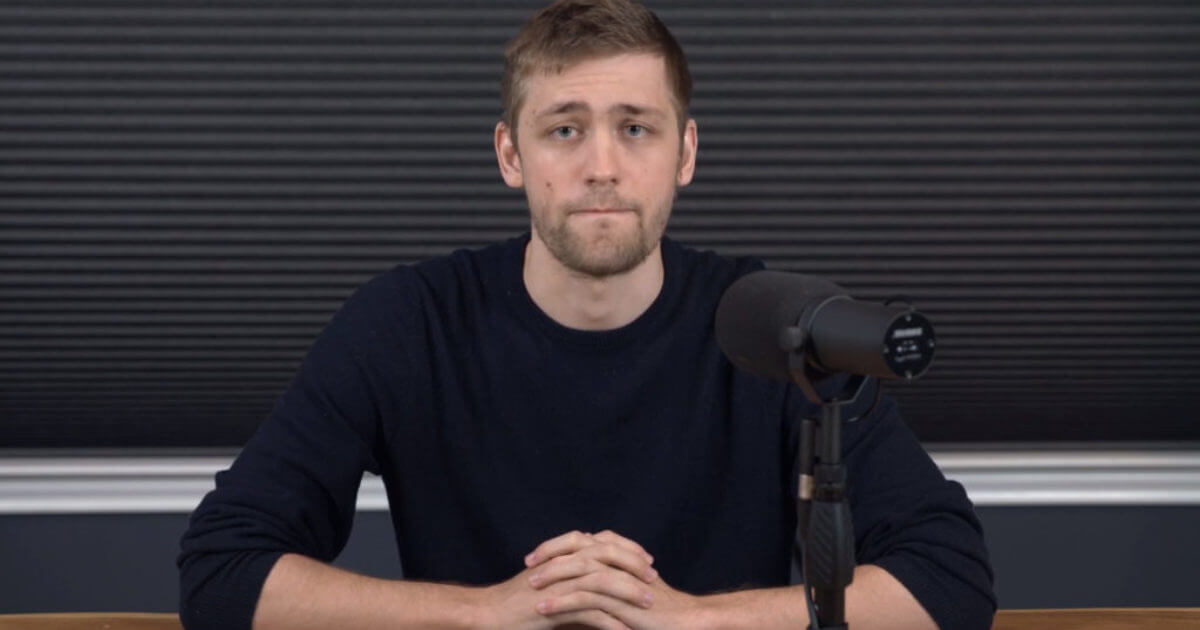 Sodapoppin banned on Twitch