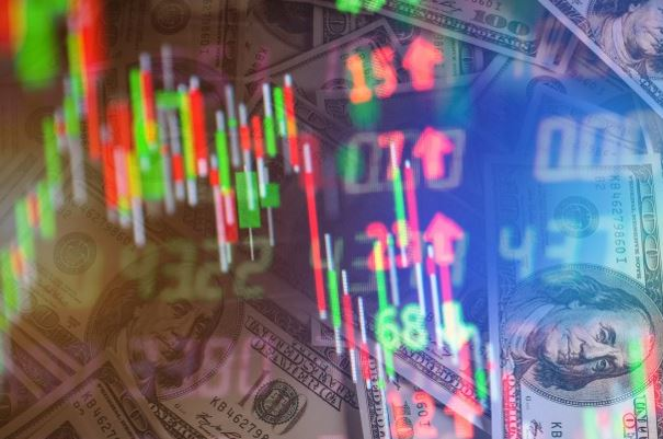 trade on the stock market