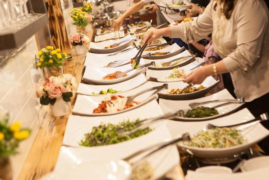 Choose the Right Catering Service