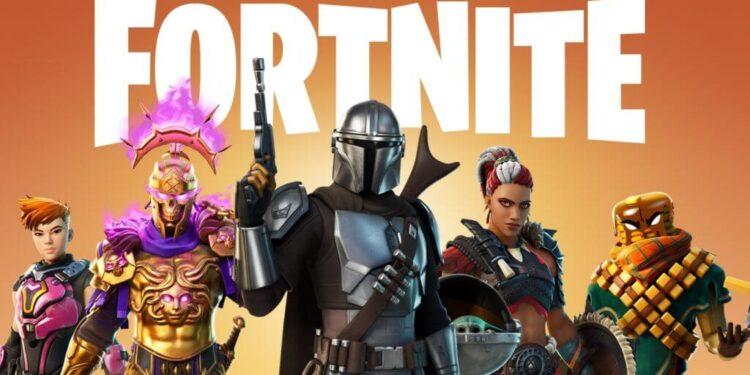 Fortnite Update Today