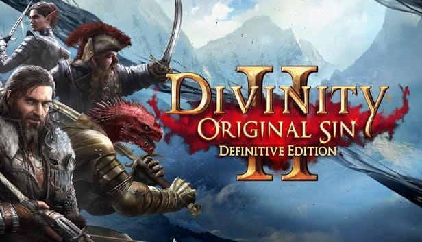 Divinity Original Sin 2 DirectX Error fixed