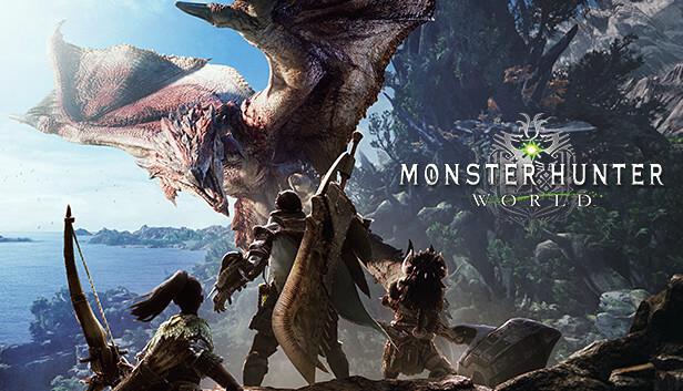 Monster Hunter World Commendation