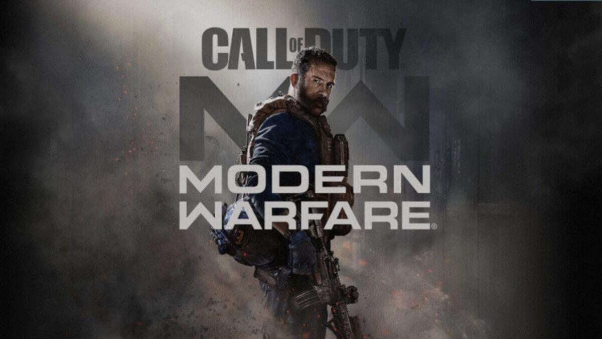 call of duty modern warfare dev error 6065
