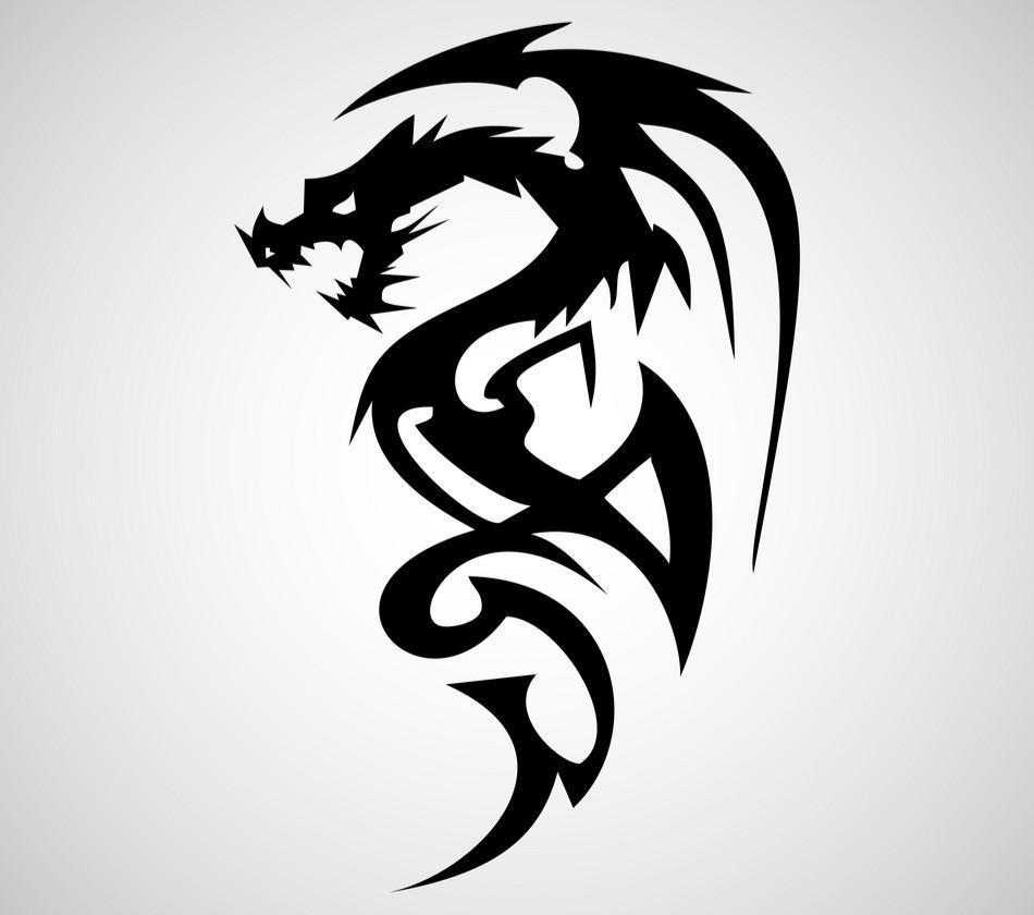 Genealogical Dragon Tattoo