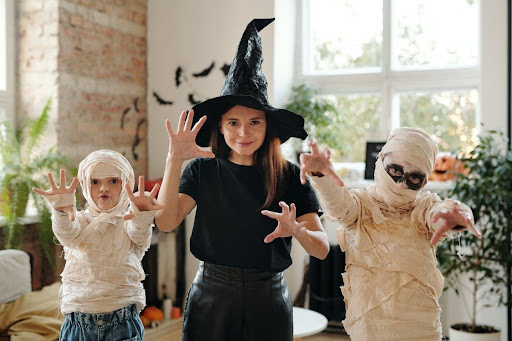 Costume Ideas Family friendly