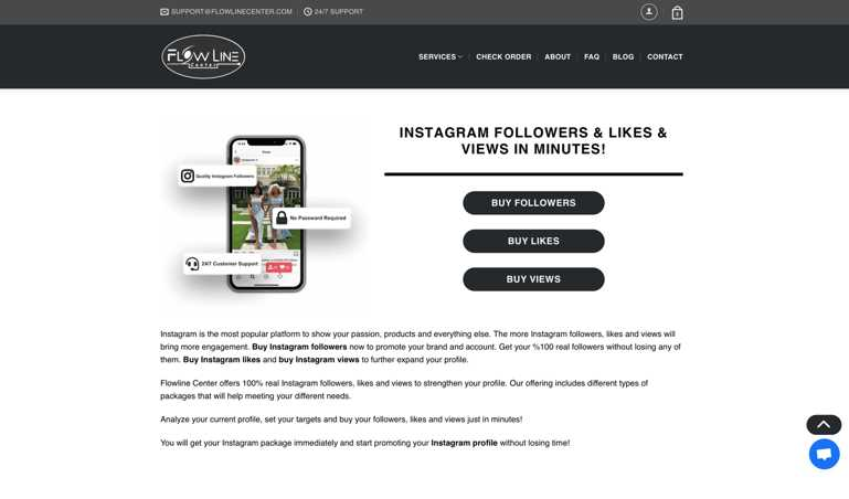 Best Sites to Buy Instagram Views