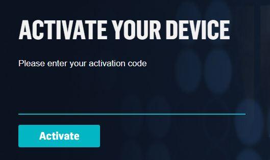 Reelz now/activate